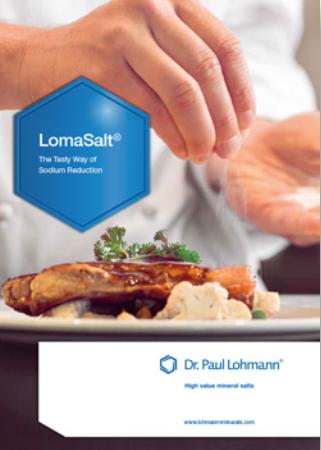 LomaSalt English Cover