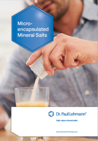 Microencapsulated Mineral Salts English Cover