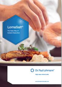 LomaSalt
